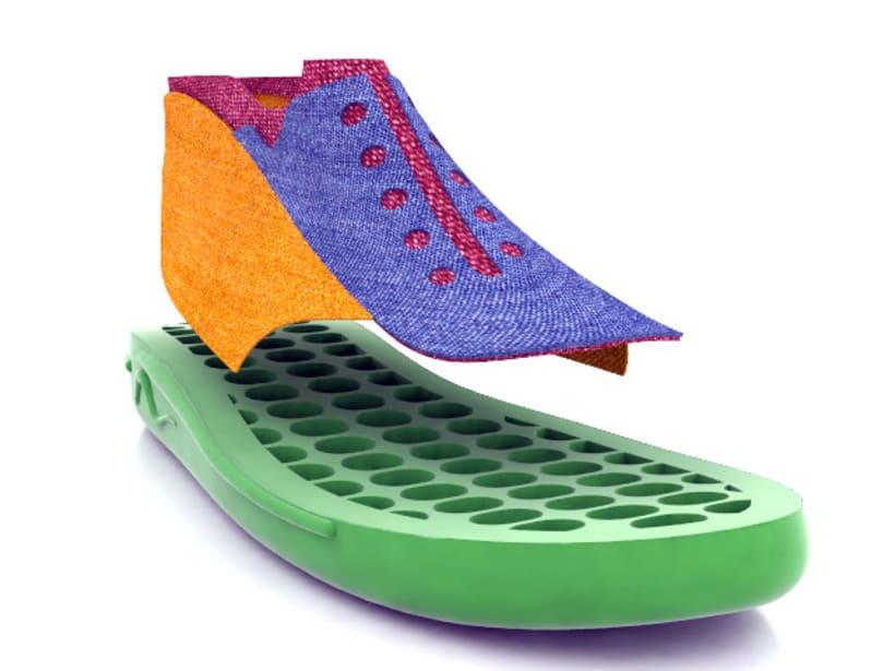 Diseño de zapatilla 7