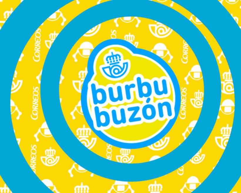 burbubuzón 2