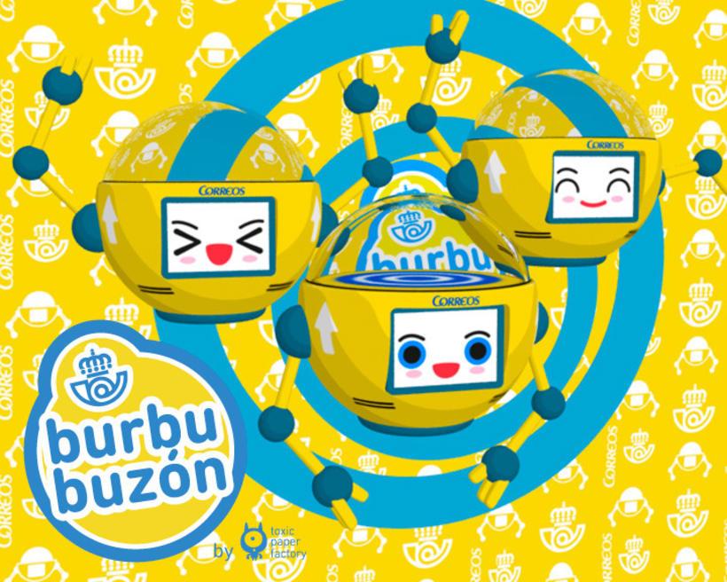 burbubuzón 4