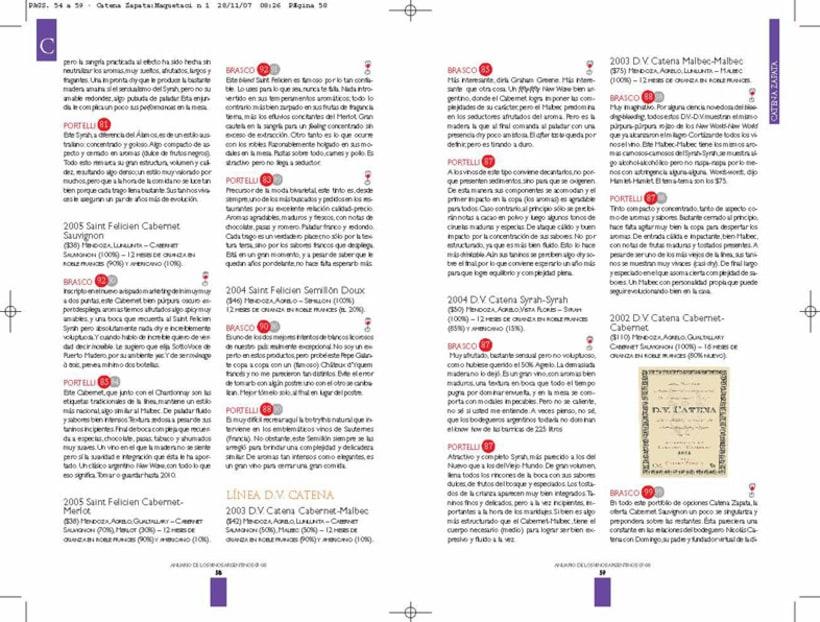 Anuario Brasco / Portelli 2007-2008 4