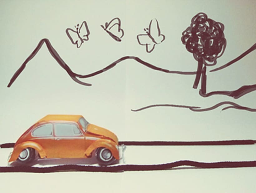 Beetle Dream 5