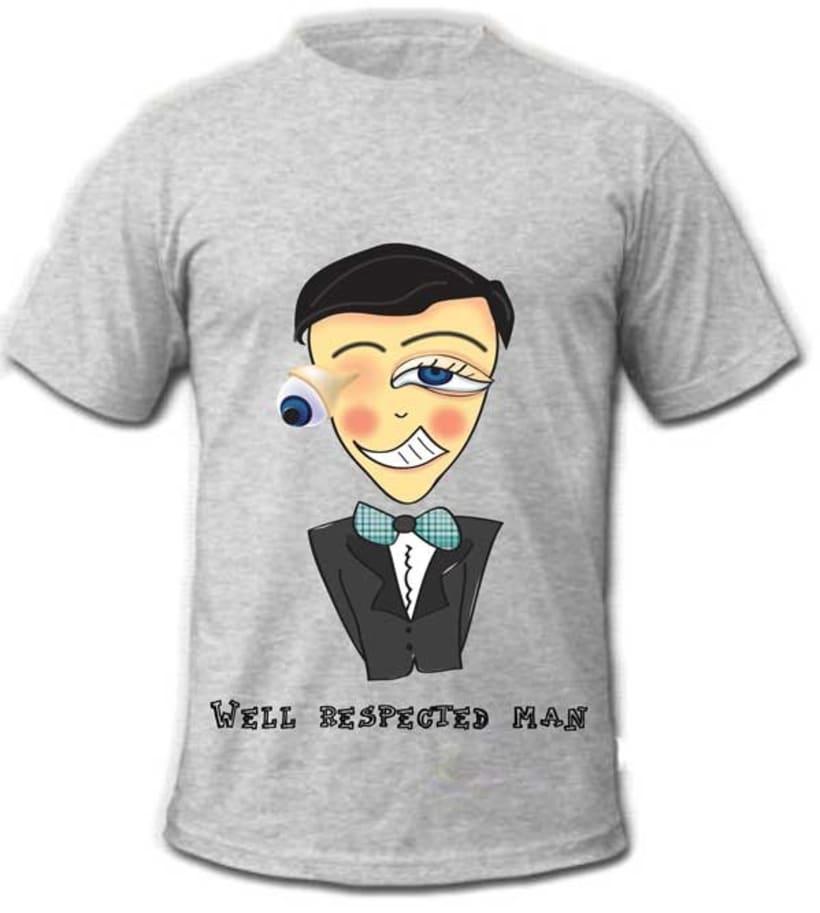T-shirts 8