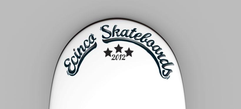 E5 Skateboard 2