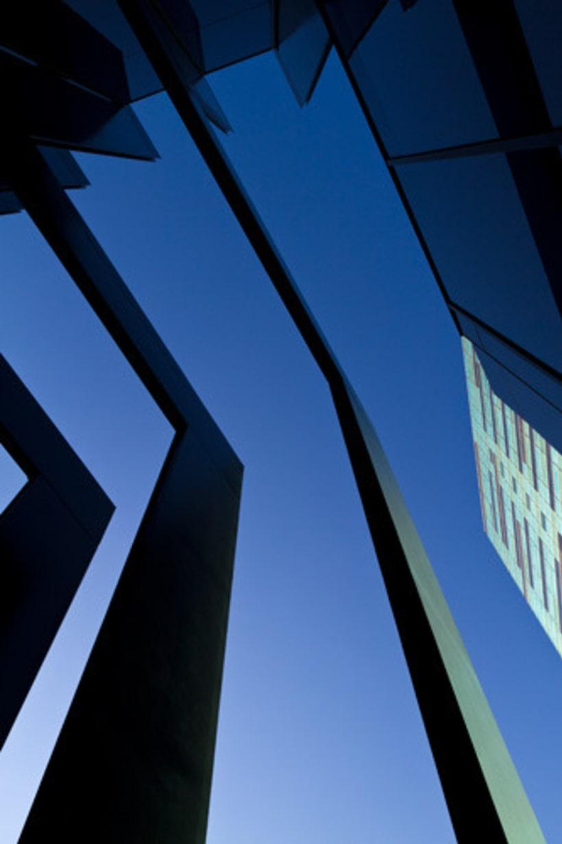 Portfolio Arquitectura 9
