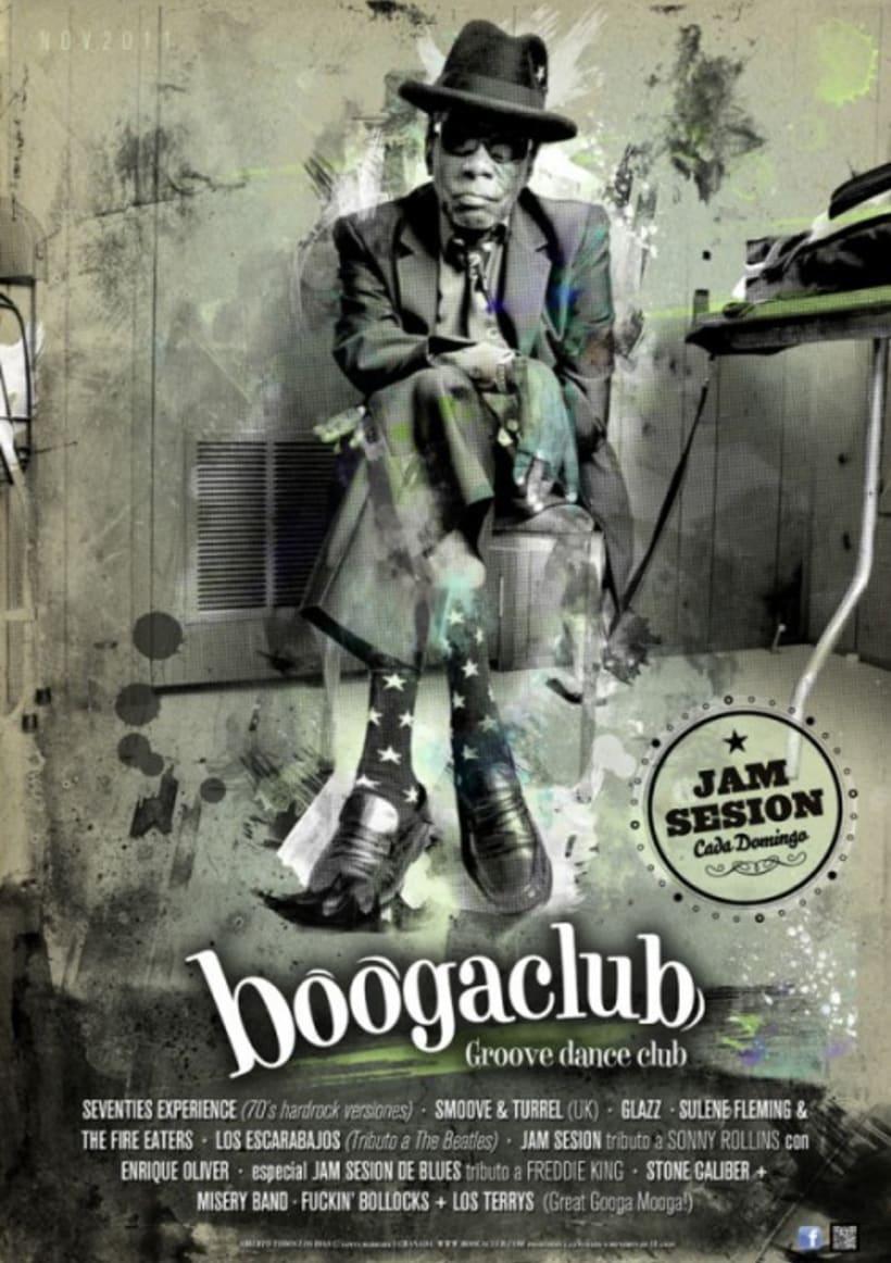 Boogaclub 2012 1