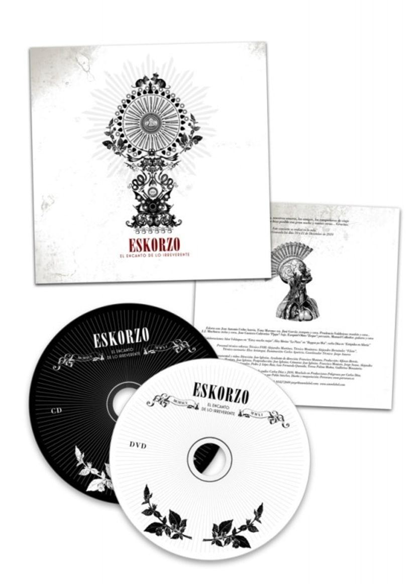 CD Eskorzo 3