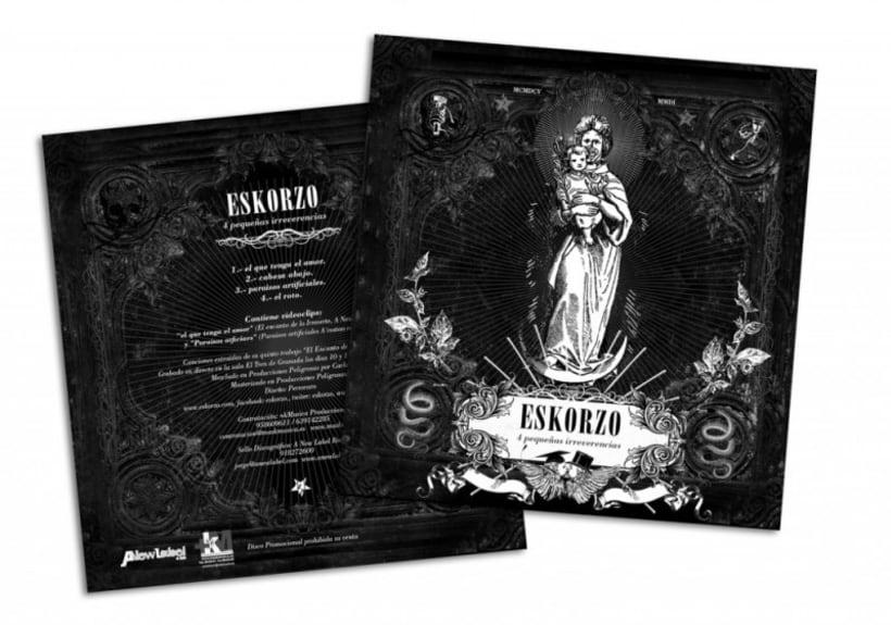 CD Eskorzo 2