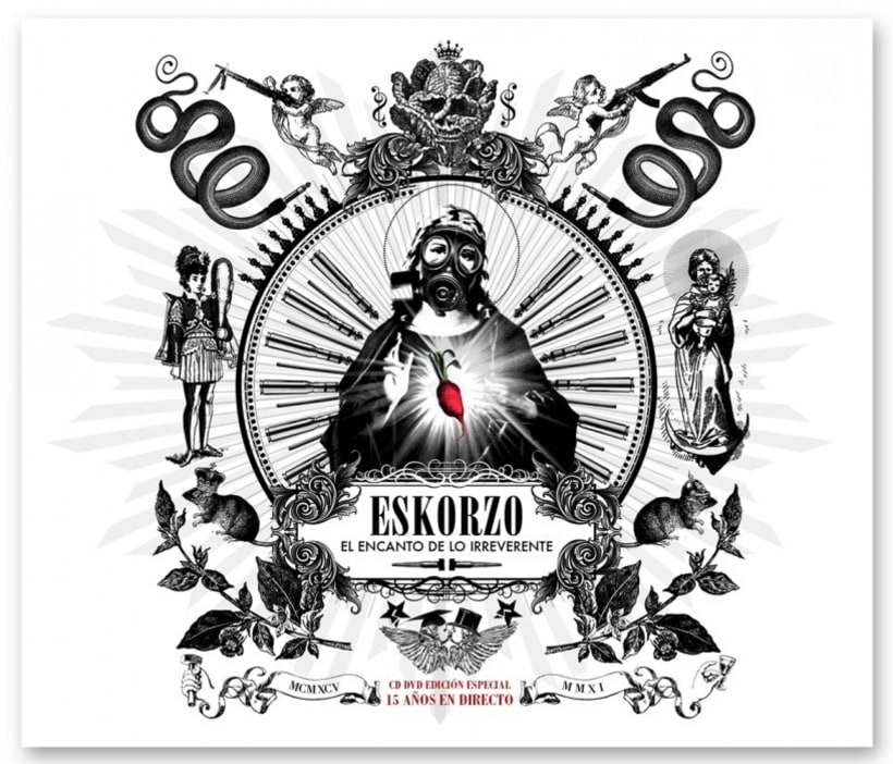 CD Eskorzo 1