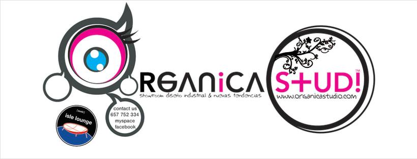 Organica s+ud!o 1