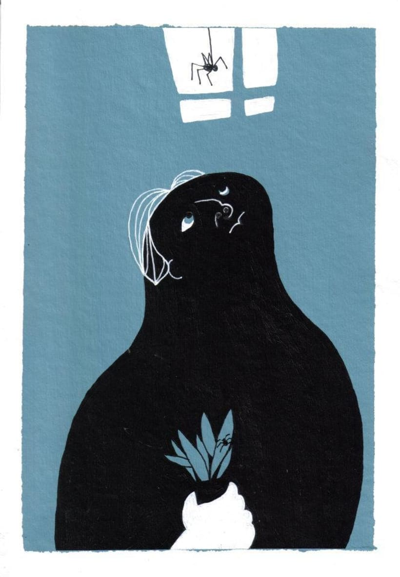 Taller Ilustraturas 2012 5
