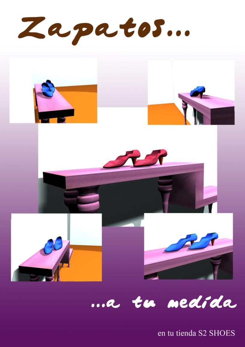 Tienda de zapatos 4