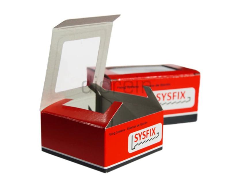 Sysfix 5
