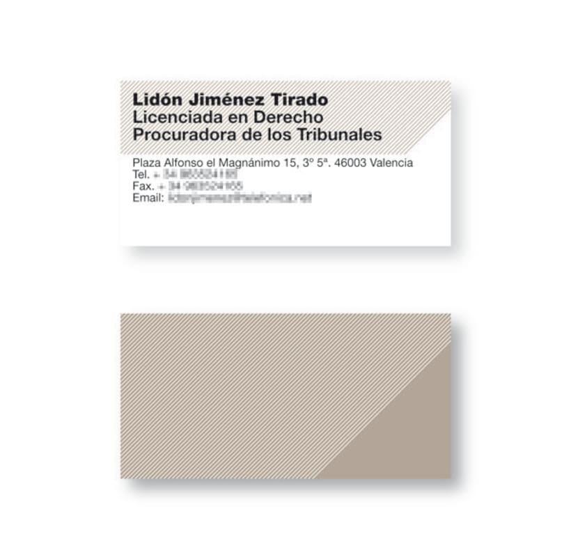Identidad Lidón Jiménez 3