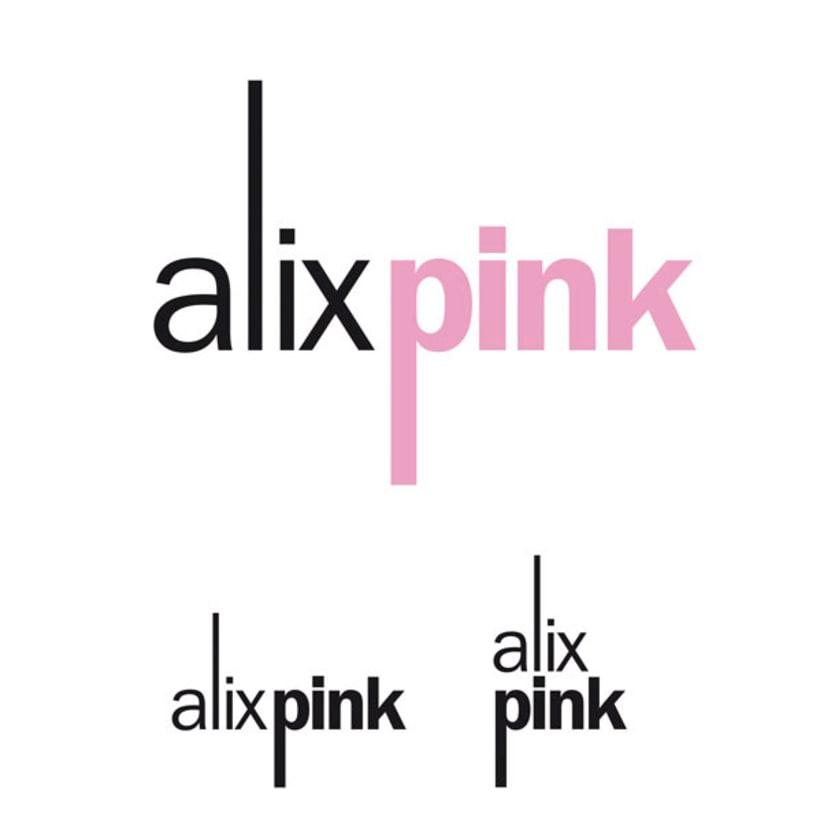 Alix Pink  4