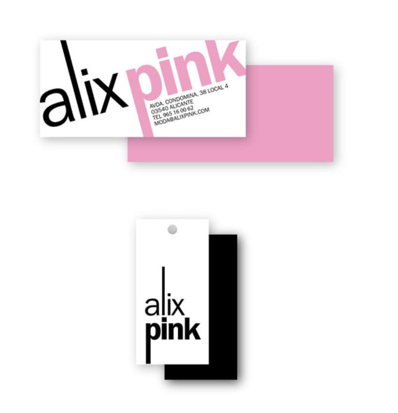 Alix Pink  6