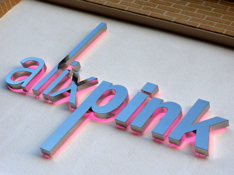 Alix Pink  9