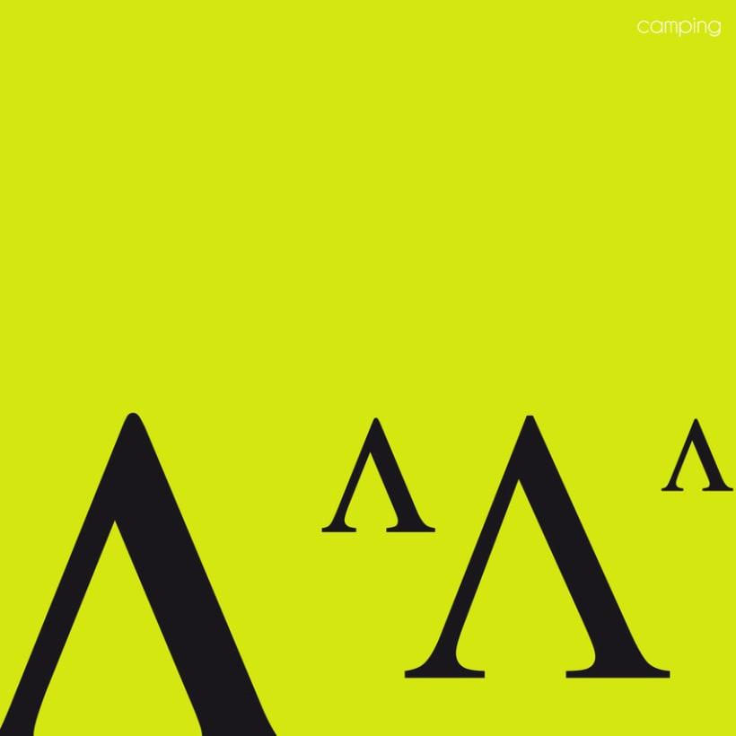 Formas Tipográficas 4
