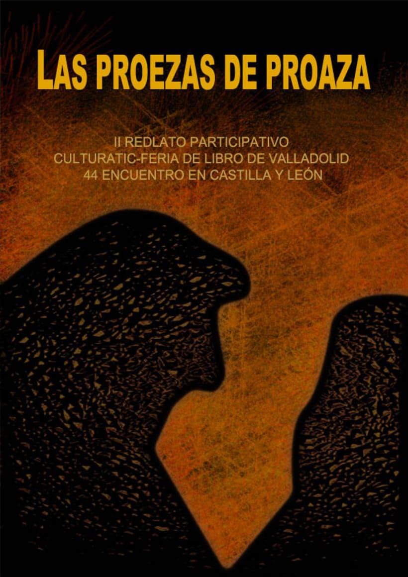 1º premio portada II Redlato participativo. 2