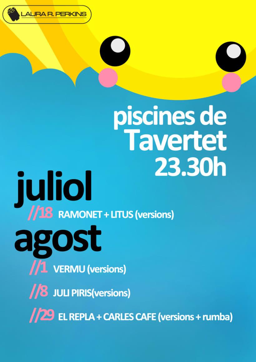 Concerts Tavertet 1