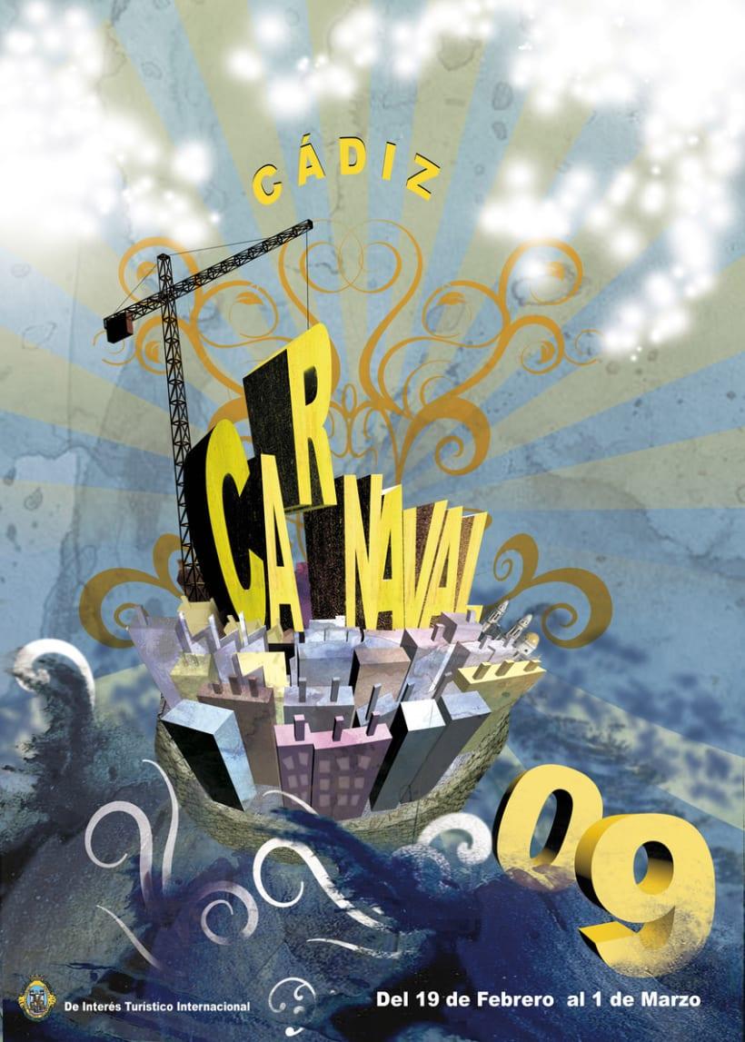 Carnaval de Cádiz 2009 2