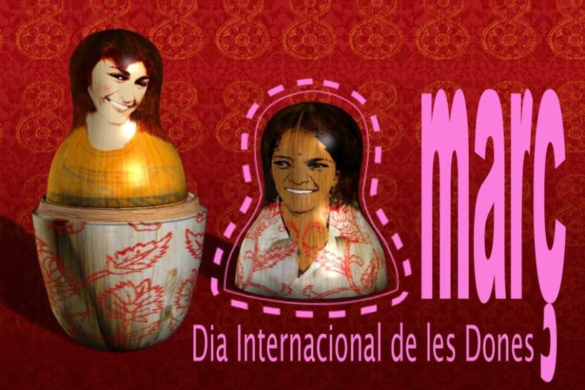 Día internacional de les Dones 7