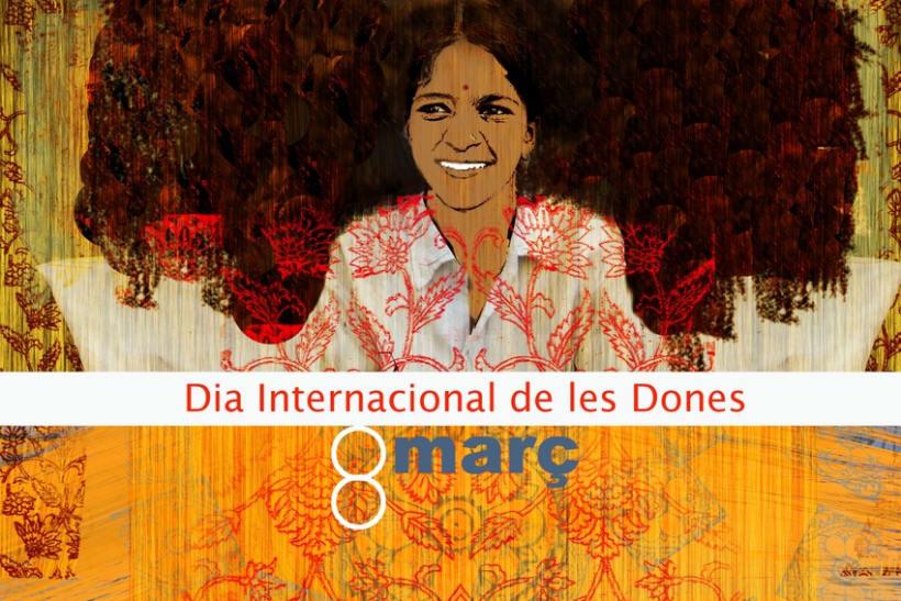 Día internacional de les Dones 6