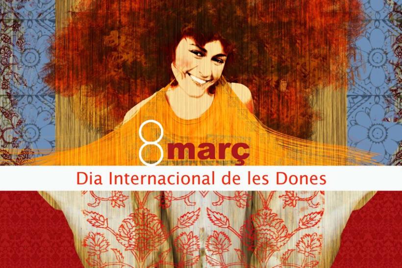 Día internacional de les Dones 5