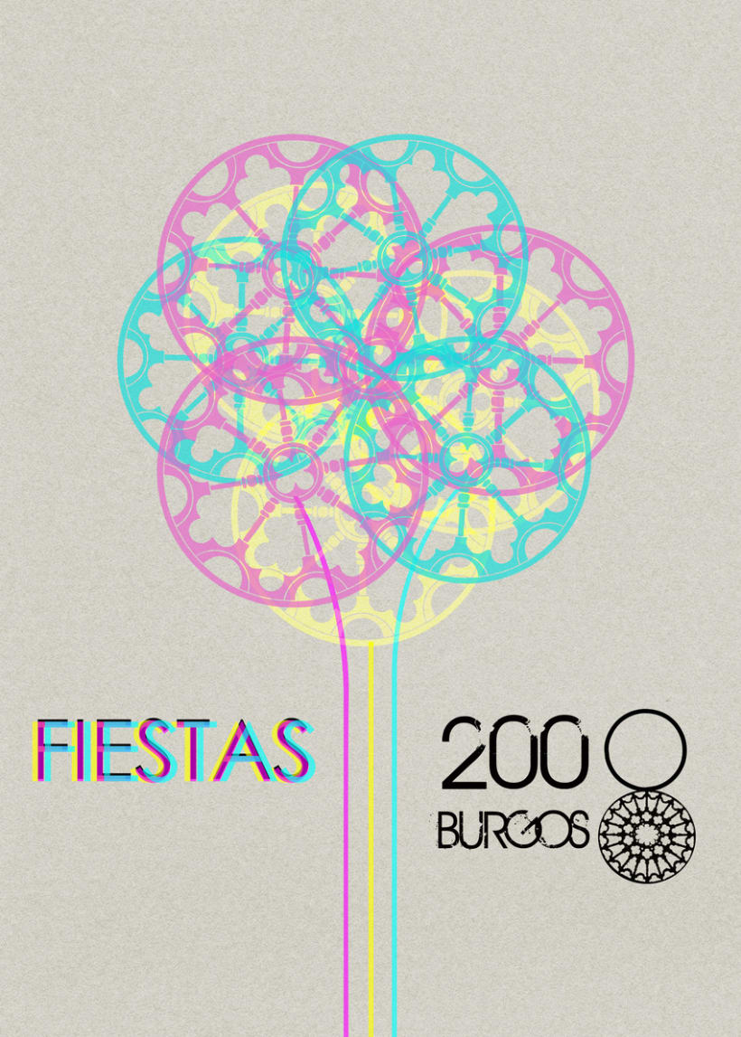 Fiestas de Burgos 2