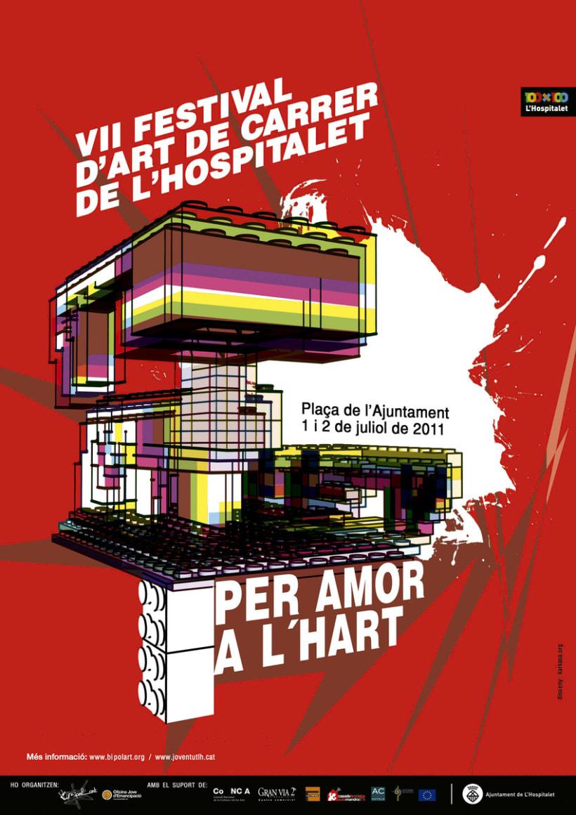 Per Amor a L'Hart  2011 2