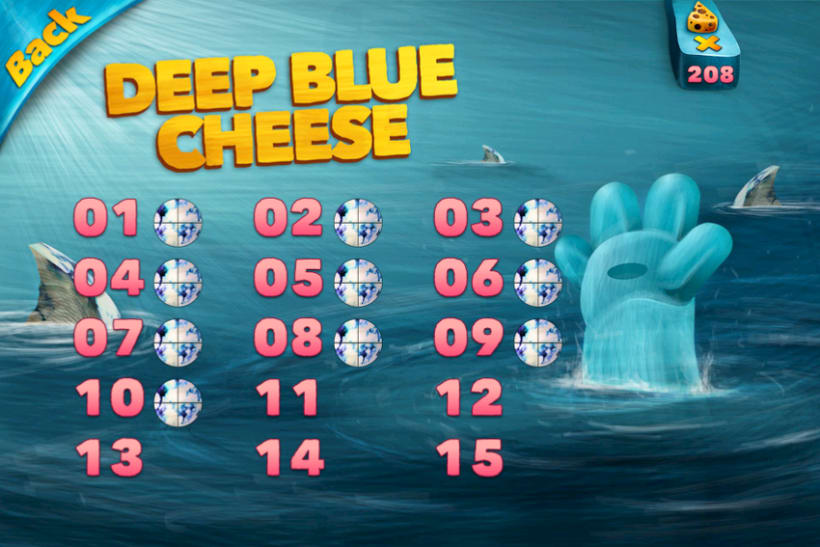 Cheese Please 5