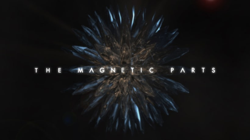 The Magnetic Parts 12