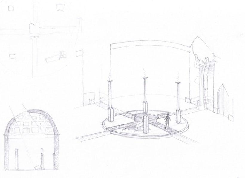 Arquitecturas imaginadas 4