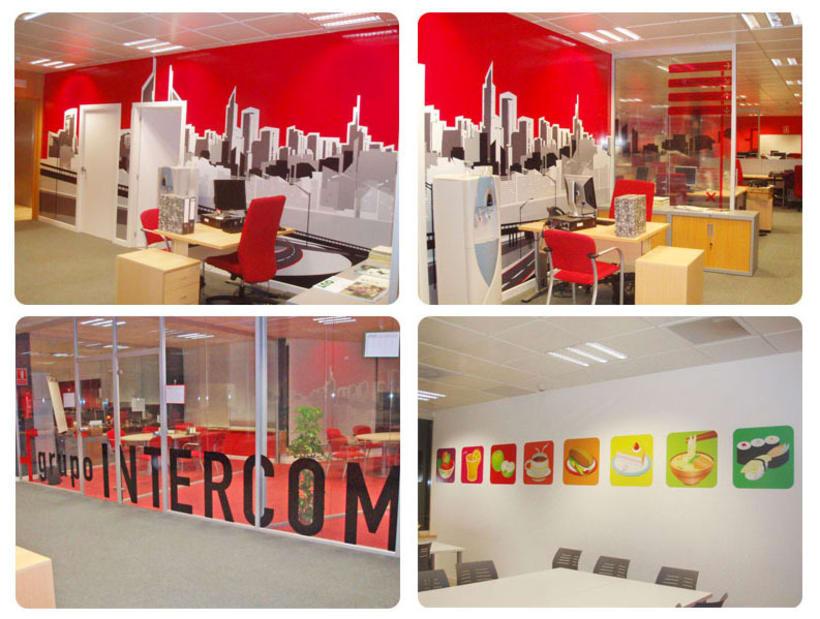 Grupo Intercom 1