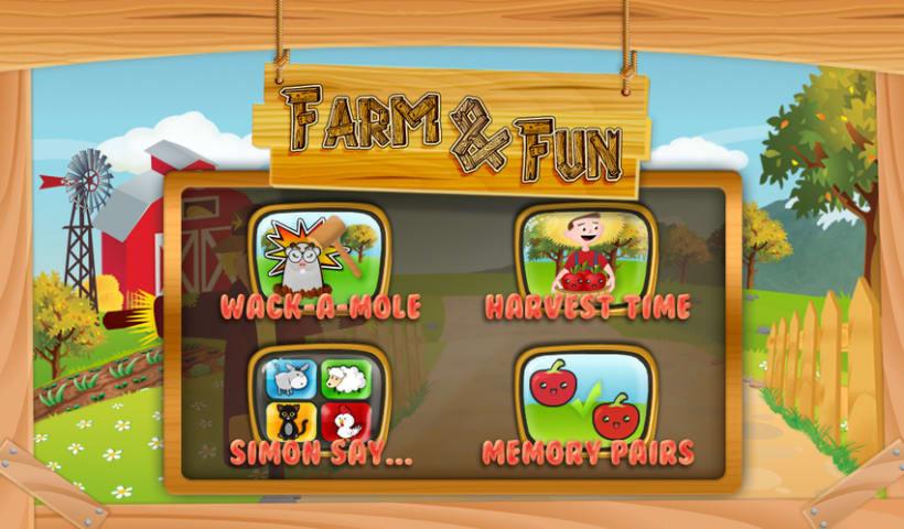 Farm & Fun 2