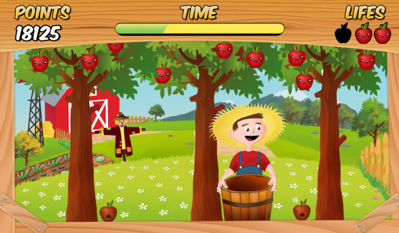 Farm & Fun 4
