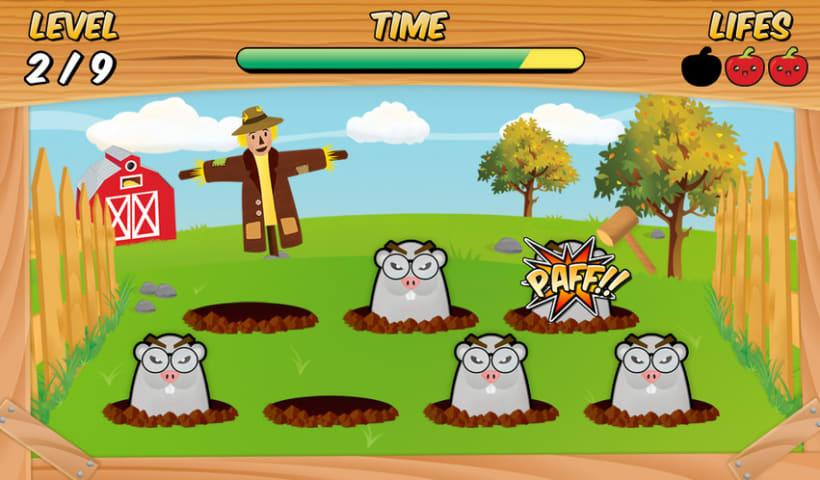Farm & Fun 3