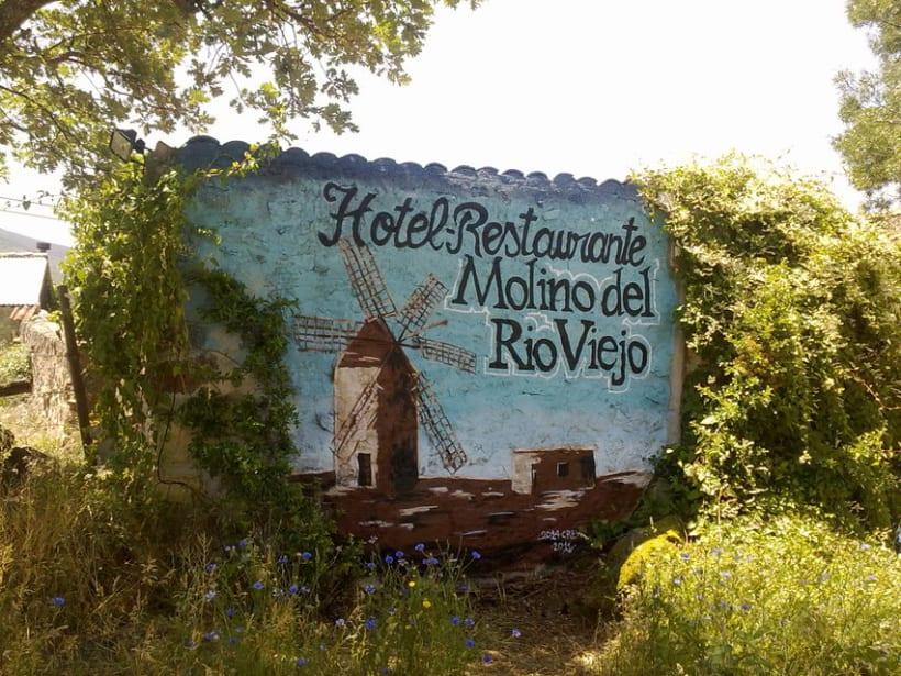 Molino del Río Viejo 3
