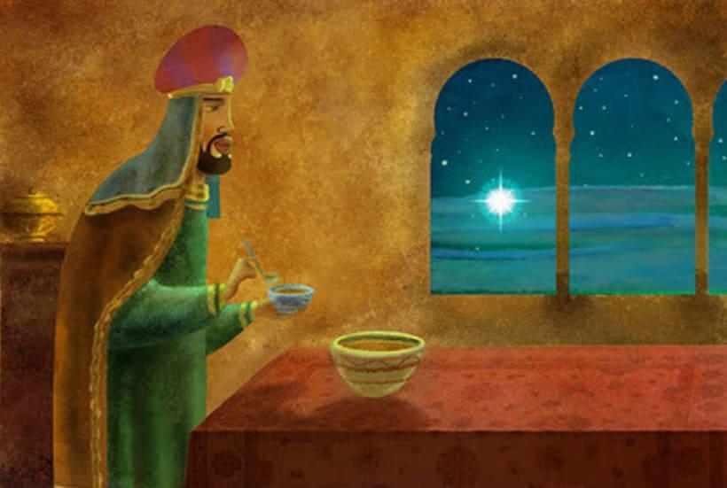 Los Reyes Magos de Oriente 3