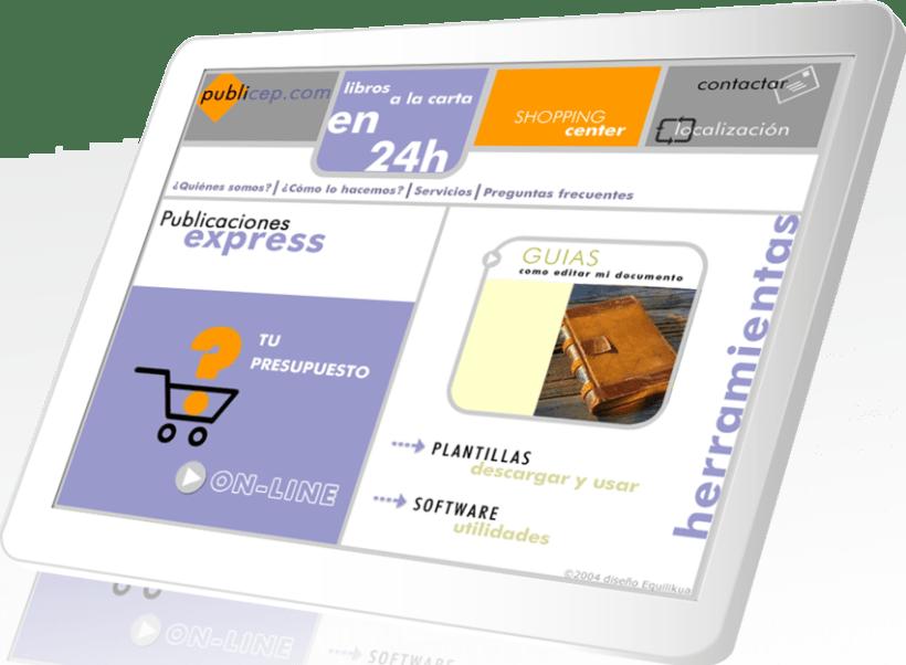 Diseño y desarrollo web 2