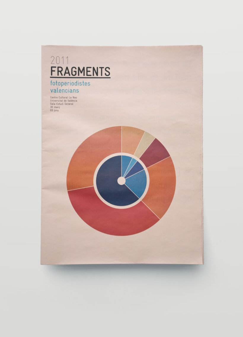 Fragments 2011 2