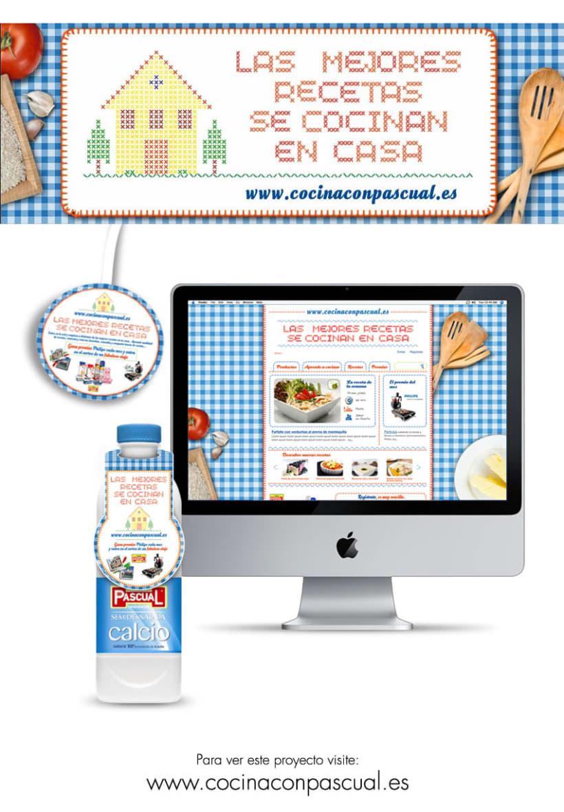 Cocina con Pascual 2