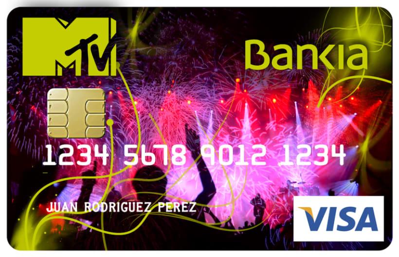 Tarjeta MTV-BANKIA 3