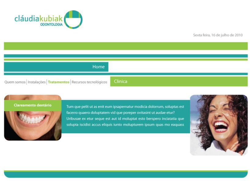 Site Cláudia Kubiak 3