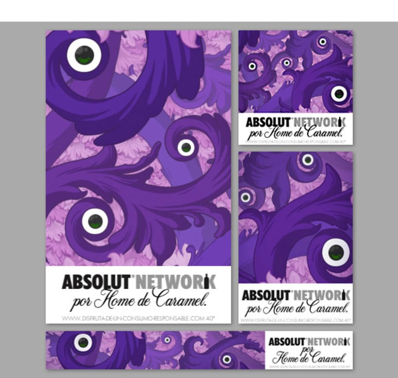 ABSOLUT® Network 2