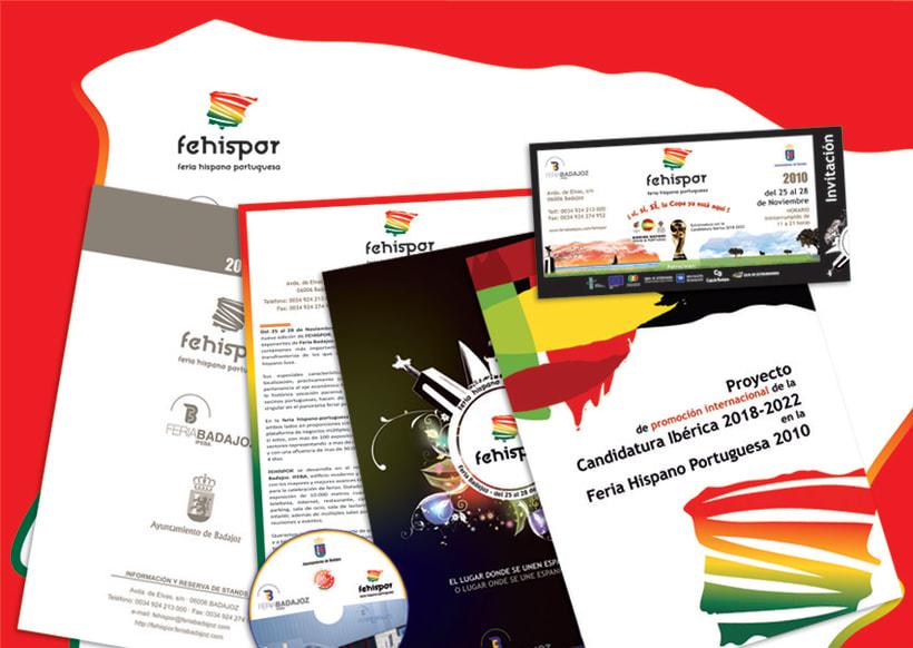 Fehispor 2010 3
