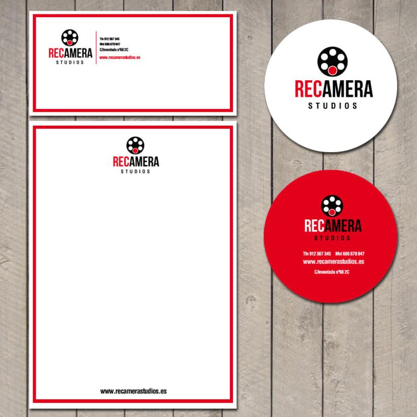 Recamera Studios 2