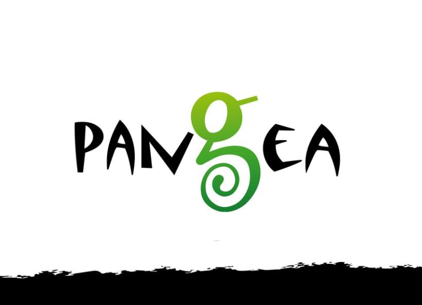 Pangea (Zoo) 1