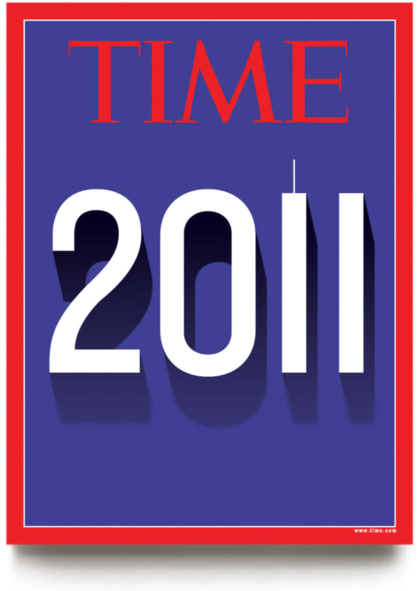 Time Magazine 2