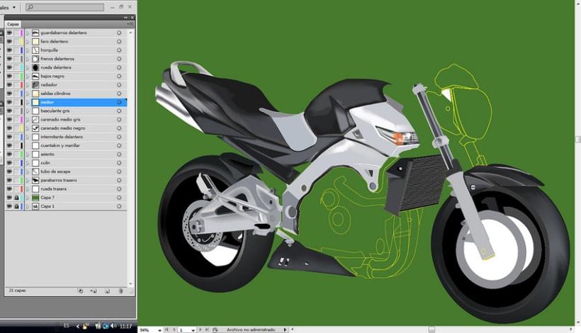 GSR 600 Illustrator 5
