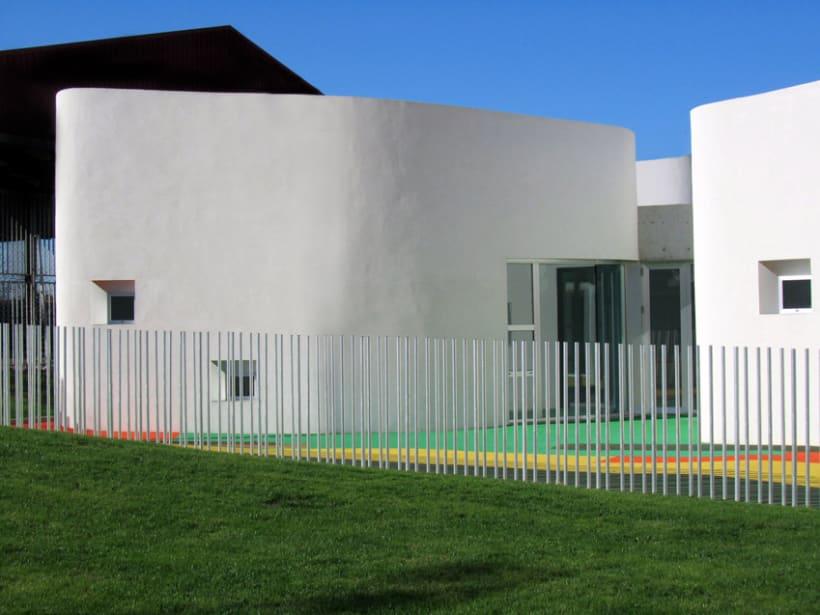 E.I. Nuevo Gijón 40